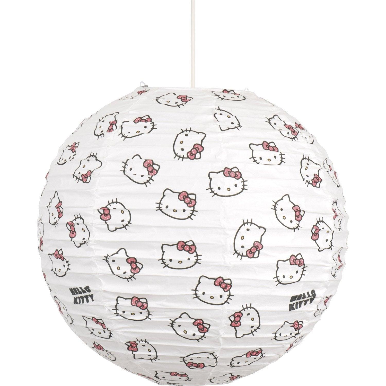 lustre hello kitty - Lustre Hello Kitty Chambre