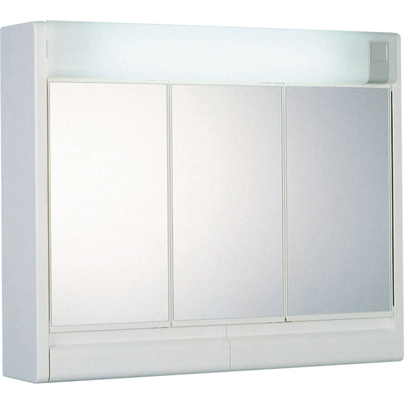 Armoire answer fly for Armoire de toilette miroir ikea