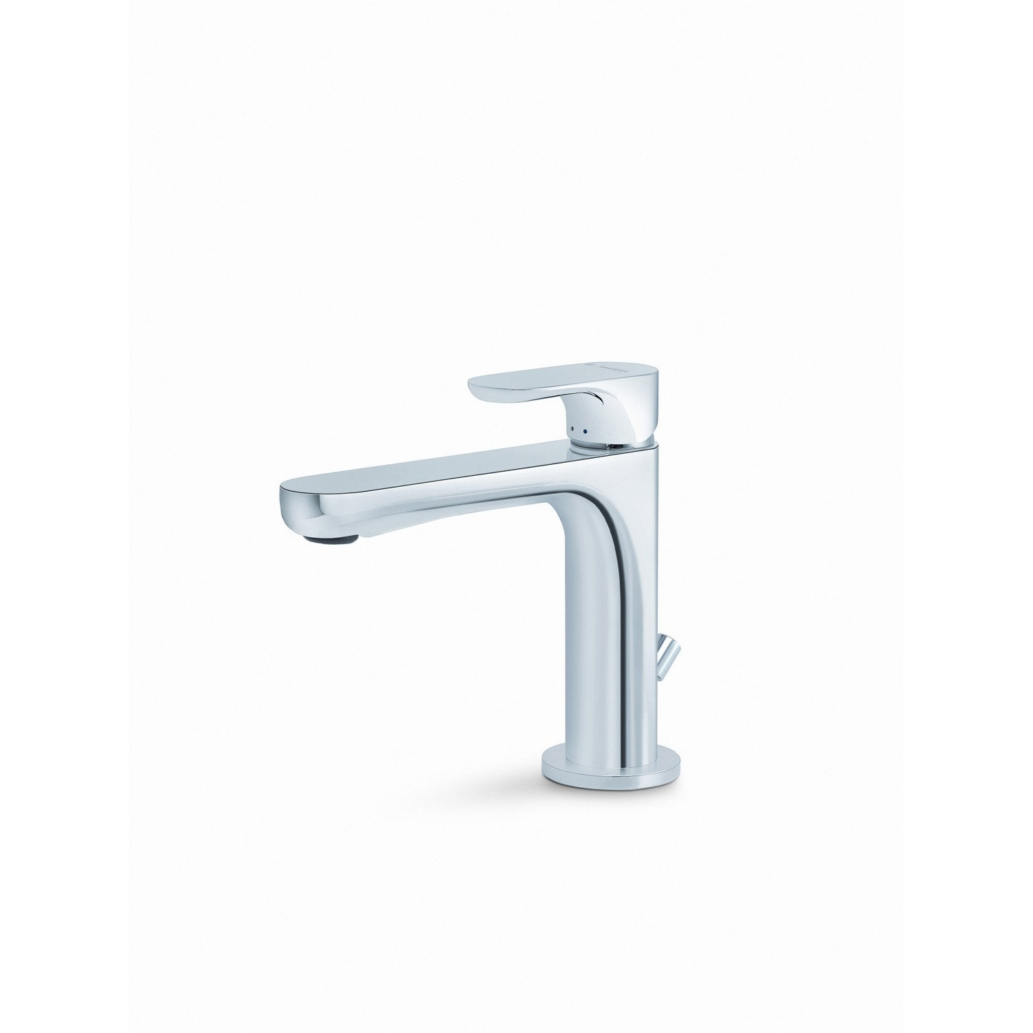 Mitigeur lavabo chrom muse leroy merlin for Lavabo ancien leroy merlin