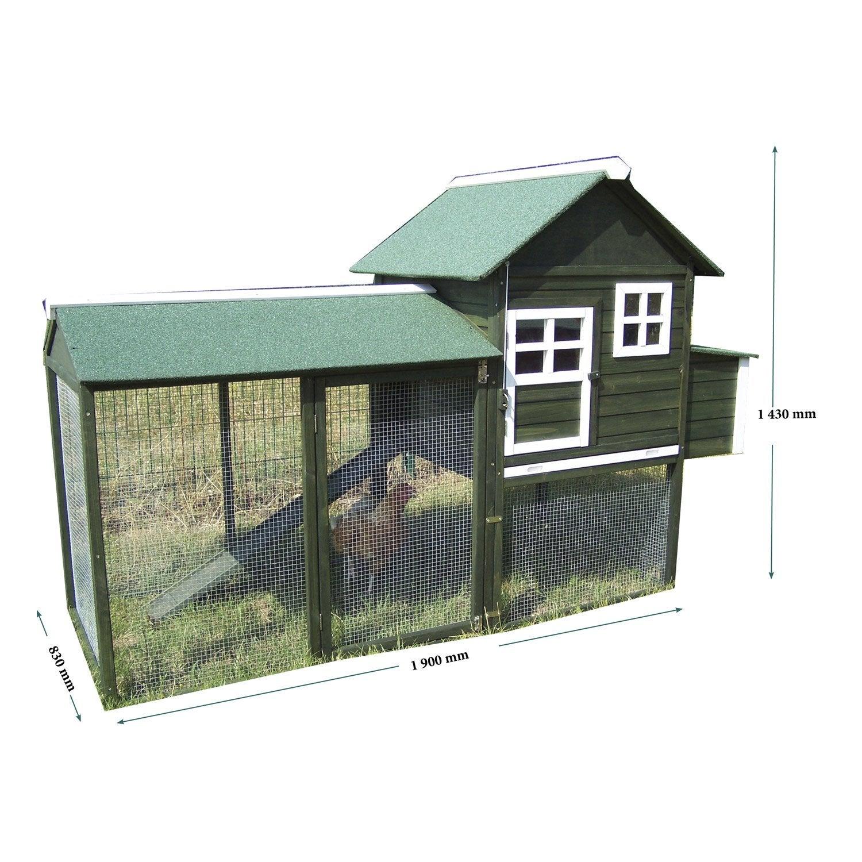 Cabane jardin leroy merlin maison design - Leroy merlin griffe de jardin lyon ...