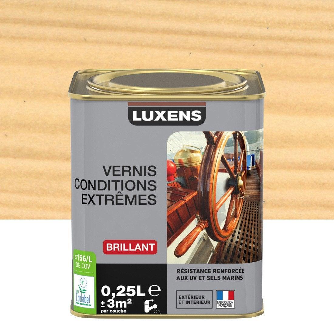 Vernis luxens vernis marin luxens brt inco l for Vernis pour carrelage exterieur
